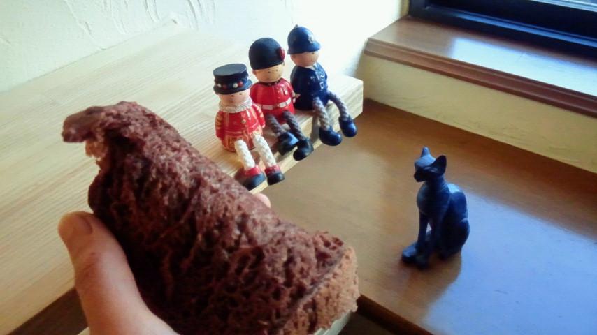 ご飯deパン